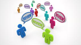 Direct Customer Reviews